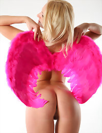 Angelic loveliness top 100 nude
