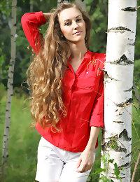 Larisa Birch